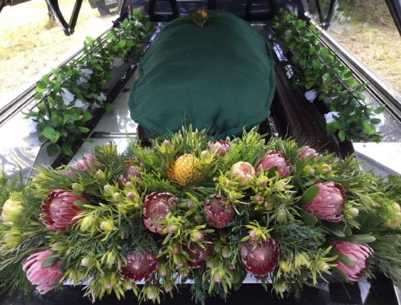 natural earth burial near adelaide