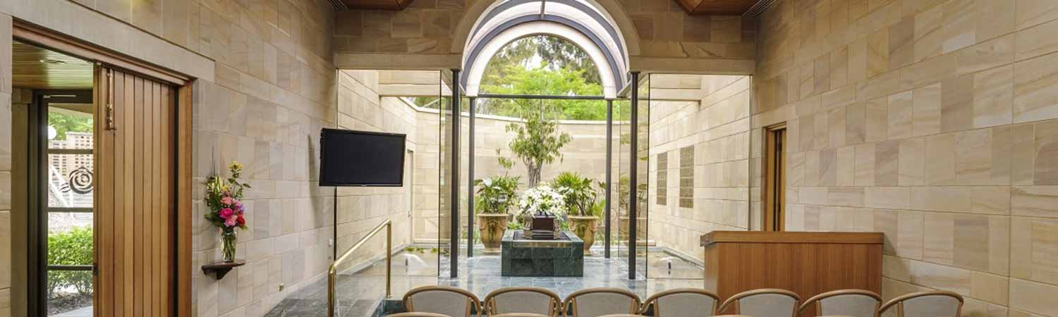 mawson chapel adelaide funeral services
